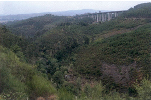 Portugal: Detailed design of the Gouv?es Hydroelectric Plant Project