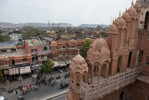 PMC for Udaipur & JAIPUR Smart City (INDIA)