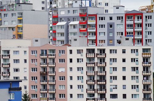 Serbia, Croatia, Bosnia & Herzegovina, Montenegro: Technical Assistance For Formulating The Feasibility Reports And For Implementing The Country Housing Projects